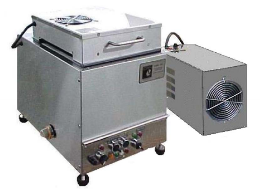 Ultrasonic Pre-Sterilzation Cleaner