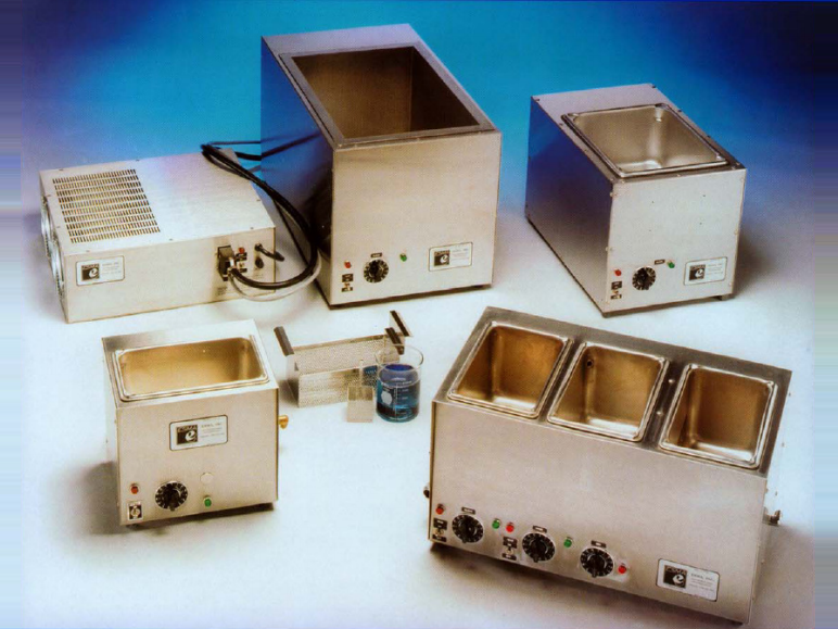 Tabletop Ultrasonic Parts Washers