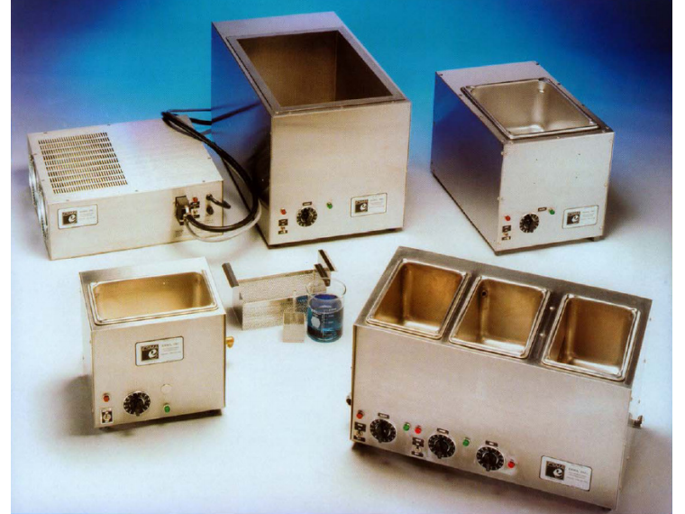 3.5 Gallon Ultrasonic Jewelry Cleaning Systems