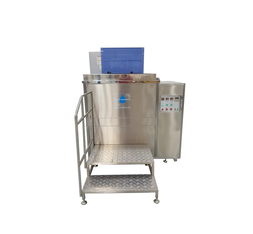 Ultrasonic Cleaning Machines
