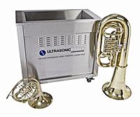 Ultrasonic Parts Washer