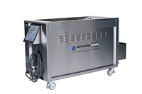 Ultrasonic Parts Washer