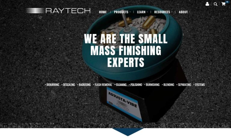 Raytech Industries